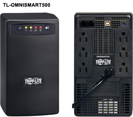 TL-OMNISMART500