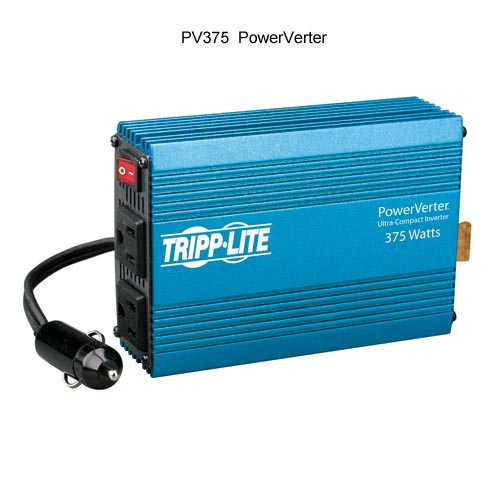 Tripp Lite PowerVerter PV375 - icon