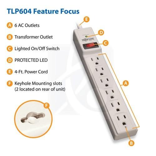 TLP604