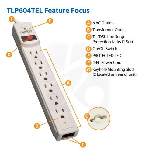 TLP604TEL