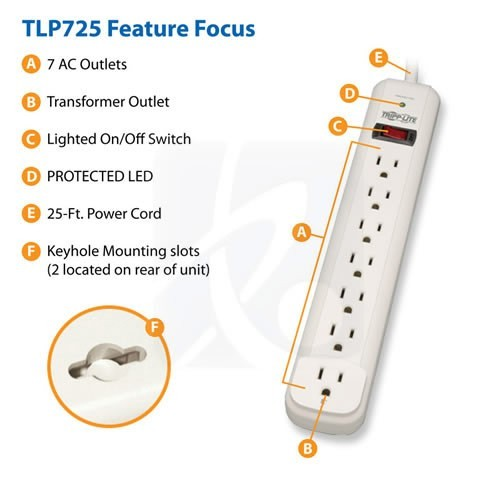 TLP725