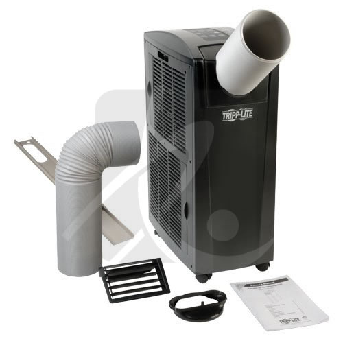Tripp-Lite SMARTRACK™ Self-Contained Portable Air Conditioning Unit