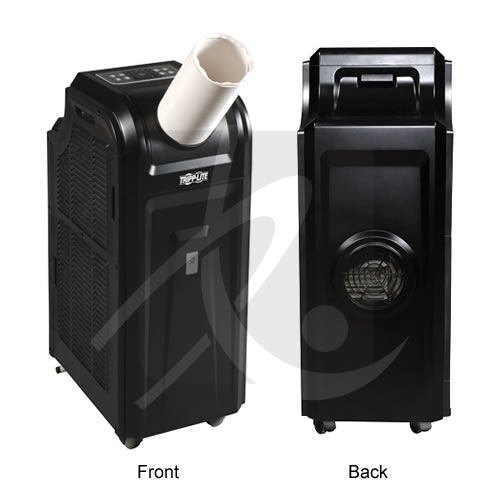 Tripp-Lite SMARTRACK Self-Contained Portable Air Conditioning Unit - icon