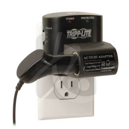 Tripp Lite PROTECT IT Surge Protector with Timer Application - icon