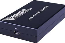 Vanco USB to HDMI converter