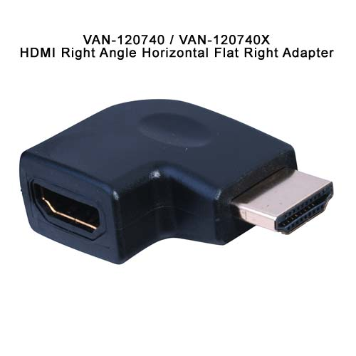 Vanco HDMI Special Adapters VAN-120740