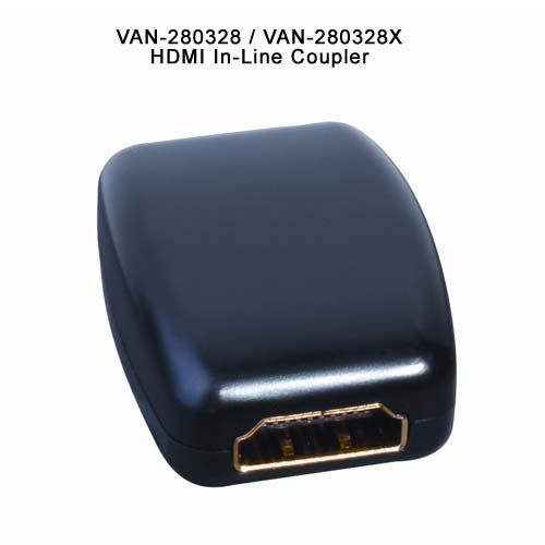 Vanco HDMI In-Line Coupler - icon