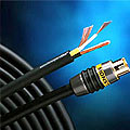 Monster cable S video