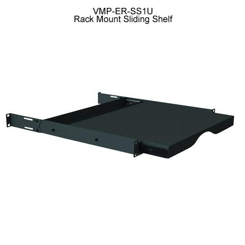 VMP Rack Mounted Sliding Shelf