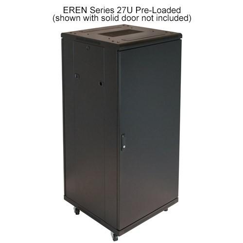 VMP Eren Series 27U with Solid Door