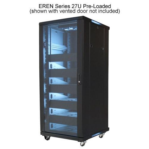 VMP Eren Series 27U Pre-Loadedwith Vented Door