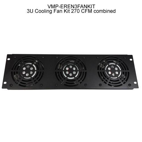 VMP Eren Series 3U Cooling Fan Kit