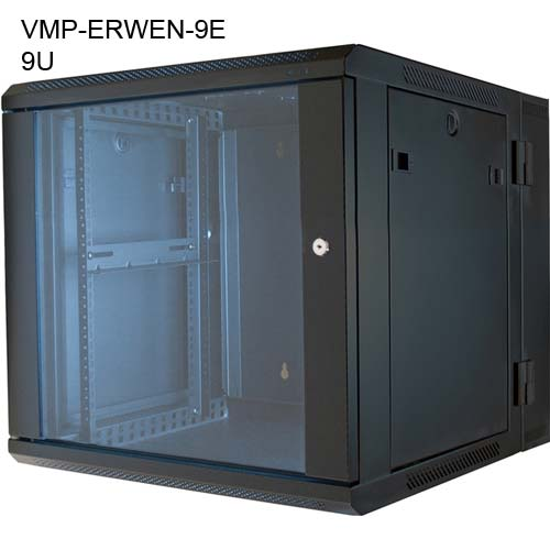 ERWEN-9E 9U Wall Cabinet