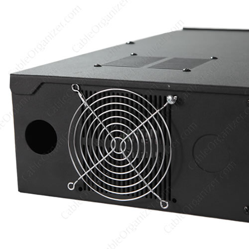 Rackmount DVR Lockbox - icon