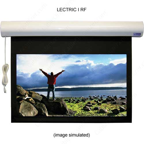 LECTRIC I RF with power cord - icon