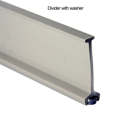 Wire Duct Divider with washer - icon