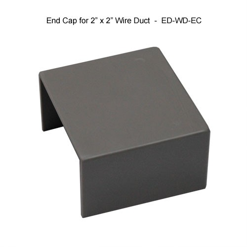 Wire Duct Accessories ED-WD-A-2020-EC