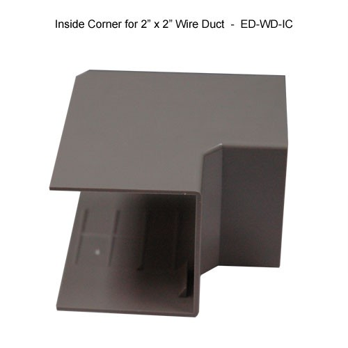 Wire Duct Accessories ED-WD-A-2020-IC