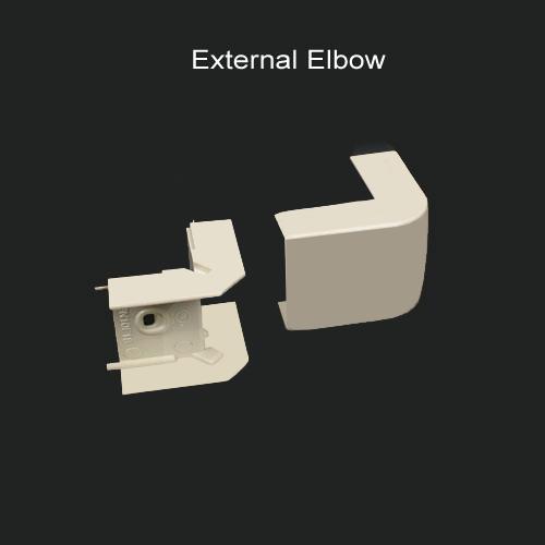 External Elbow