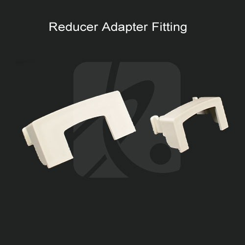Wiremold Reducer Adapter Fitting