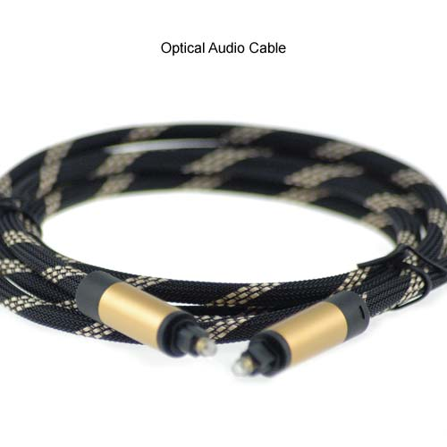 Optical audio cable image icon