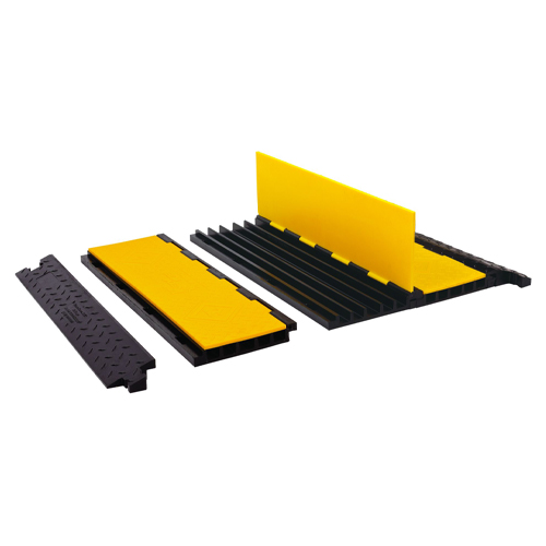 Individual Yellow Jacket cord cover sections icon